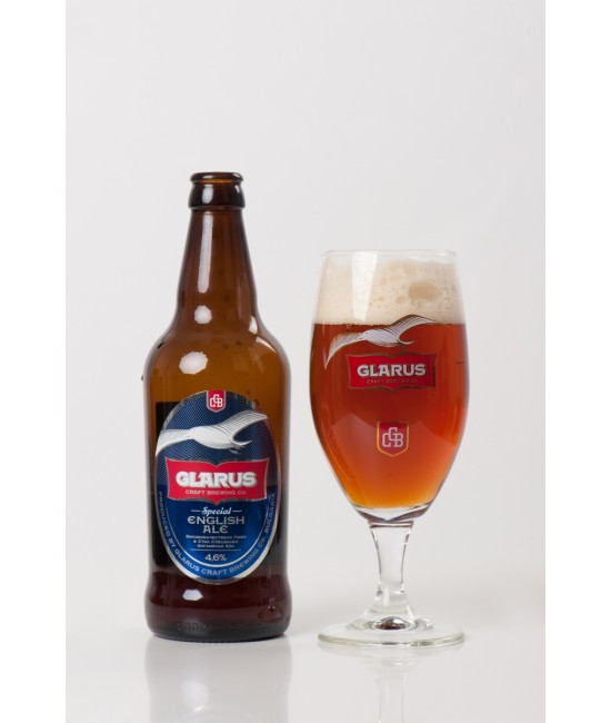 Glarus Special English Ale