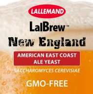 Lalbrew New England
