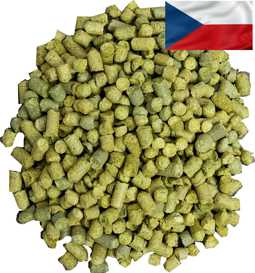 Chehz varieties of hops